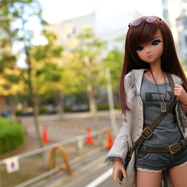 Smart Doll - Destiny