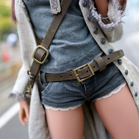 Belt (Khaki Green)