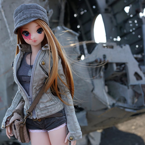 How availability works in Smart Doll Land