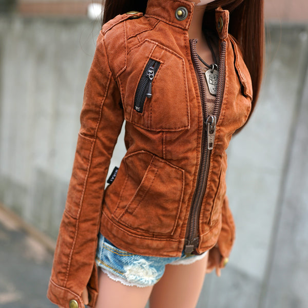 Sequoia Jacket (Volcano Brown)