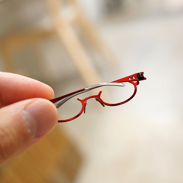 Kanata Glasses (Frame Only)