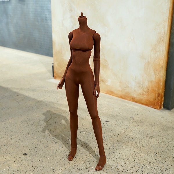 Body Suit (Cocoa)