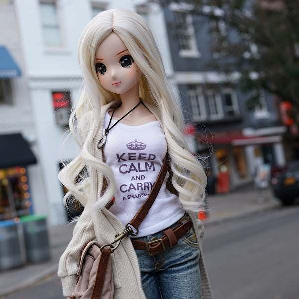 Smart Doll - Melody (Milk)