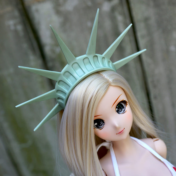 Lady Liberty Accessory Set