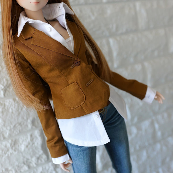 School Girl Blazer