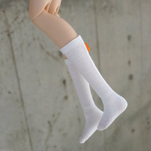 Girls Socks (White)