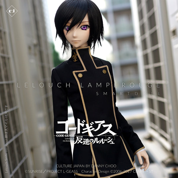Smart Doll - Lelouch Lamperouge (2017 Release)