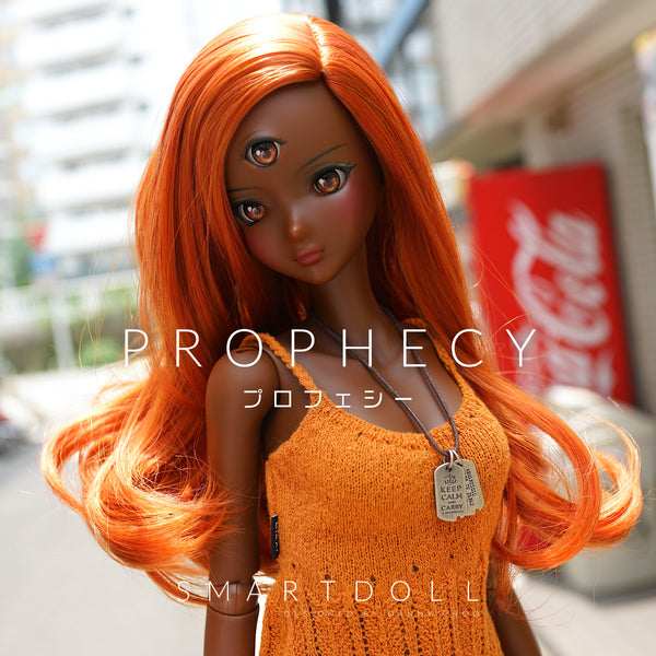 Smart Doll - Prophecy (Cocoa)