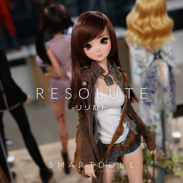 Smart Doll - Resolute