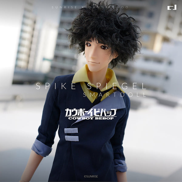 Smart Doll - Spike Spiegel