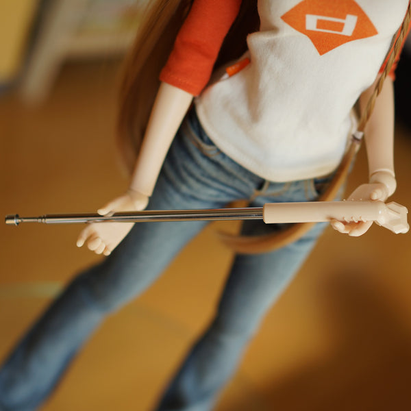 Spare Smart Doll Telescopic Stand