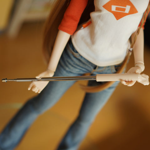 Smart Doll Telescopic Stand