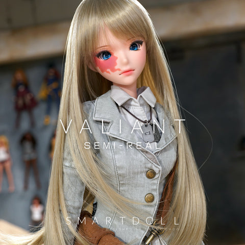 Smart Doll - Valiant (Semi-real)
