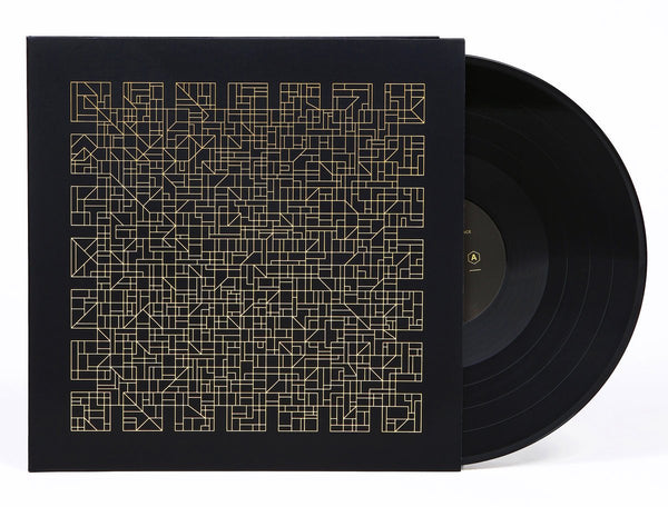 Vinyl - Ortrotasce - Monument Of Existence 2xLP /// DSK 013