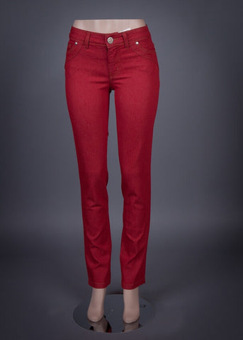 Beija Flor Jennifer Skinny Jean - Final Sale
