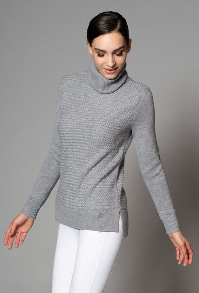 Asmar Amelia Turtleneck Sweater