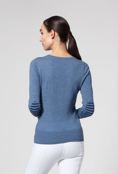 Asmar Leia Crew Neck Merino Sweater