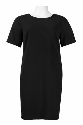 Donna Ricco Black Dress