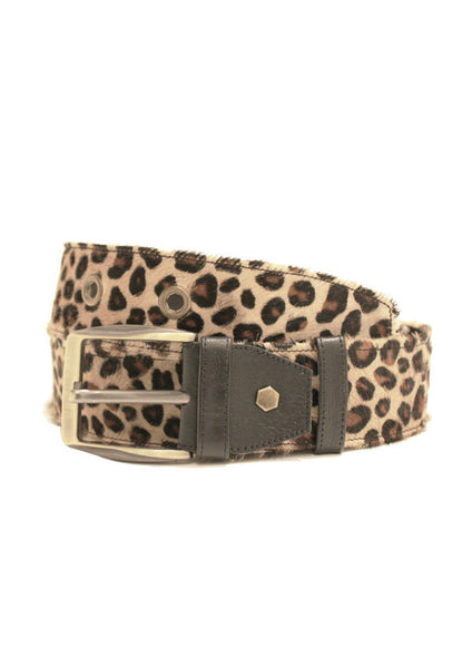 Zeyzani Cheetah Belt