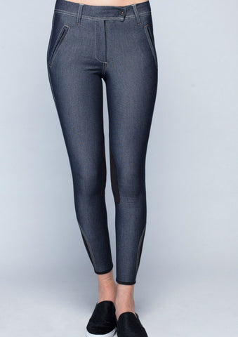 Asmar Denim Breech