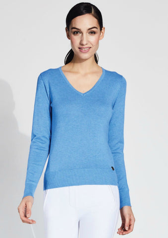 Asmar Bailee V-Neck Sweater