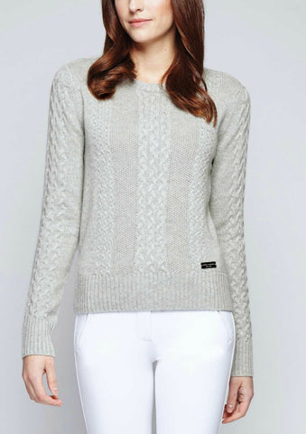 Asmar Kate Cashmere Sweater