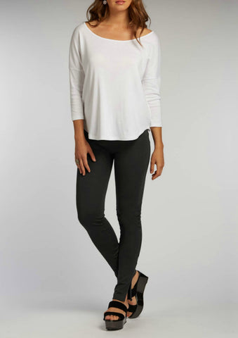 Indigenous Luxe Zip Legging