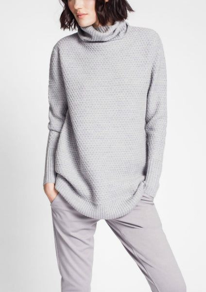 Asmar Seline Turtleneck Sweater