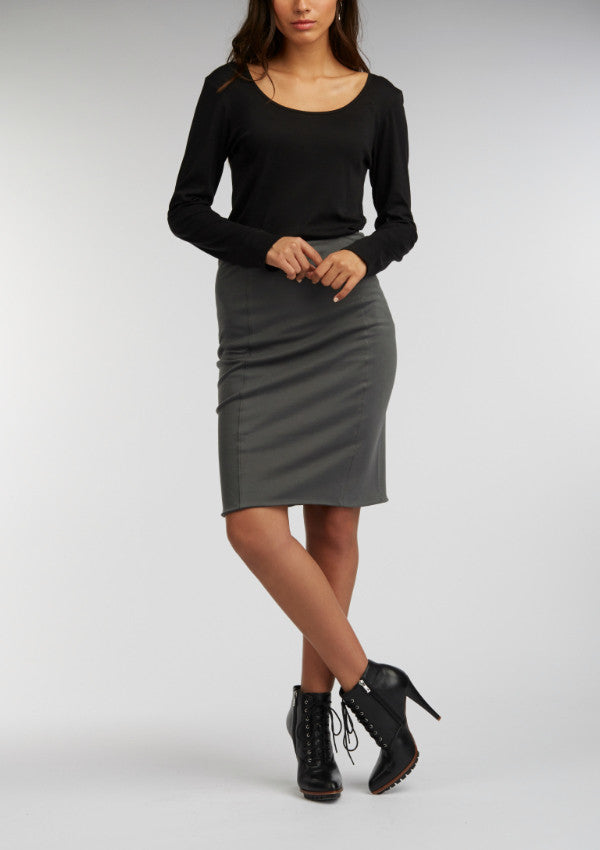 Indigenous Essential Pencil Skirt