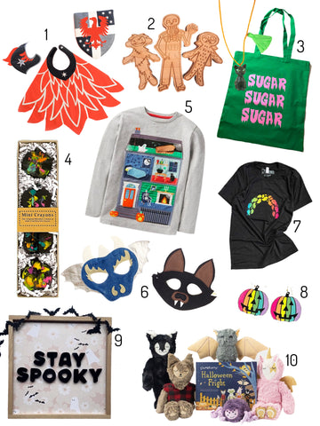 Halloween Gift Guide 2021 - Art 2 the Extreme®
