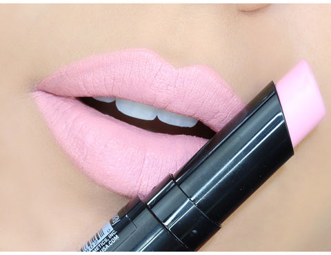 Carried Away Matte Flat Velvet Lipstick by LA Girl Cosmetics