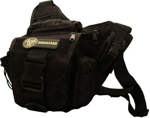 Men's Diaper Bag for the Tactical Dad - F-Bomb Morale Gear
