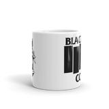 Black Coffee - Mug - F-Bomb Morale Gear