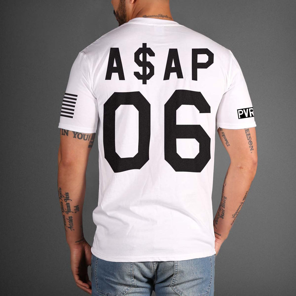 ASAP ROCKY ANARCHY T-SHIRT