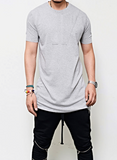 Arm Loose Fit T-shirt 3 COLORS
