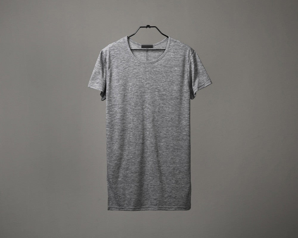 Basic Fit Long T-shirt