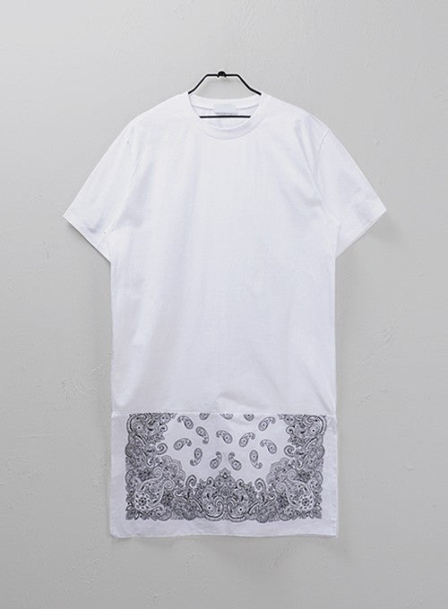 Extended Bandana 95cm 2 Edition T-shirt