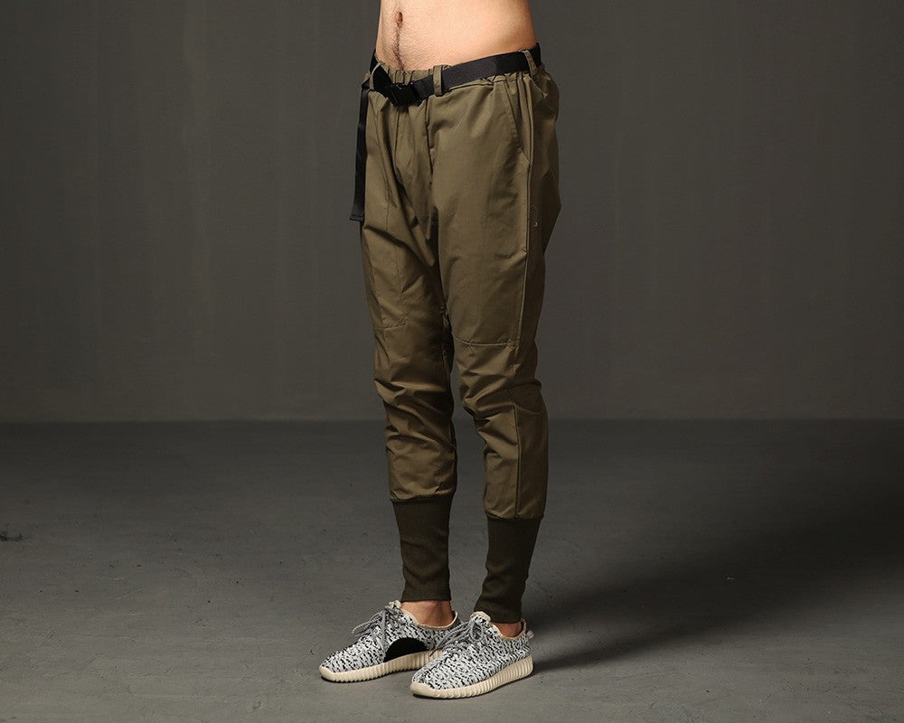 Gladiator Fashion Jogger Pants