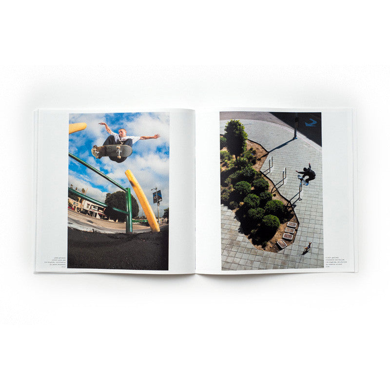 43 Skateboarding Magazine Issue 005