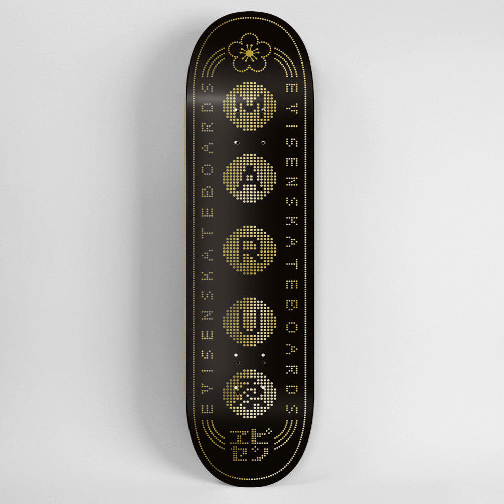 Evisen Skateboards Maru Billboard Deck