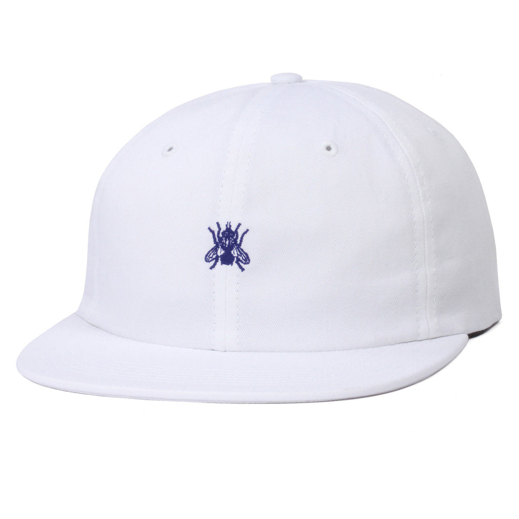 Butter Goods Fly 6 Panel Polo Hat - Navy
