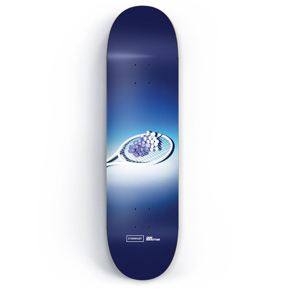 Format Dom Life Two Skateboard Deck