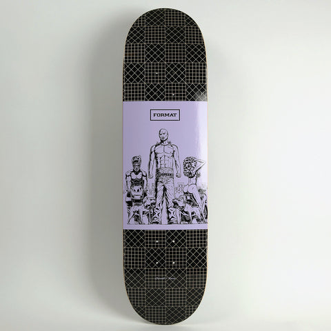 Format Skateboards Marra