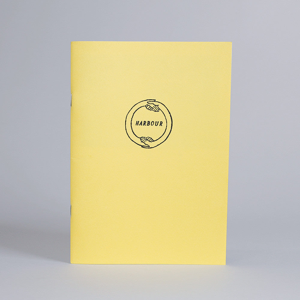 Harbour Zine (Presented by Butter Goods)