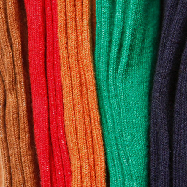 PassPort Socks Rainbow Surplus Sox (5 Pack)