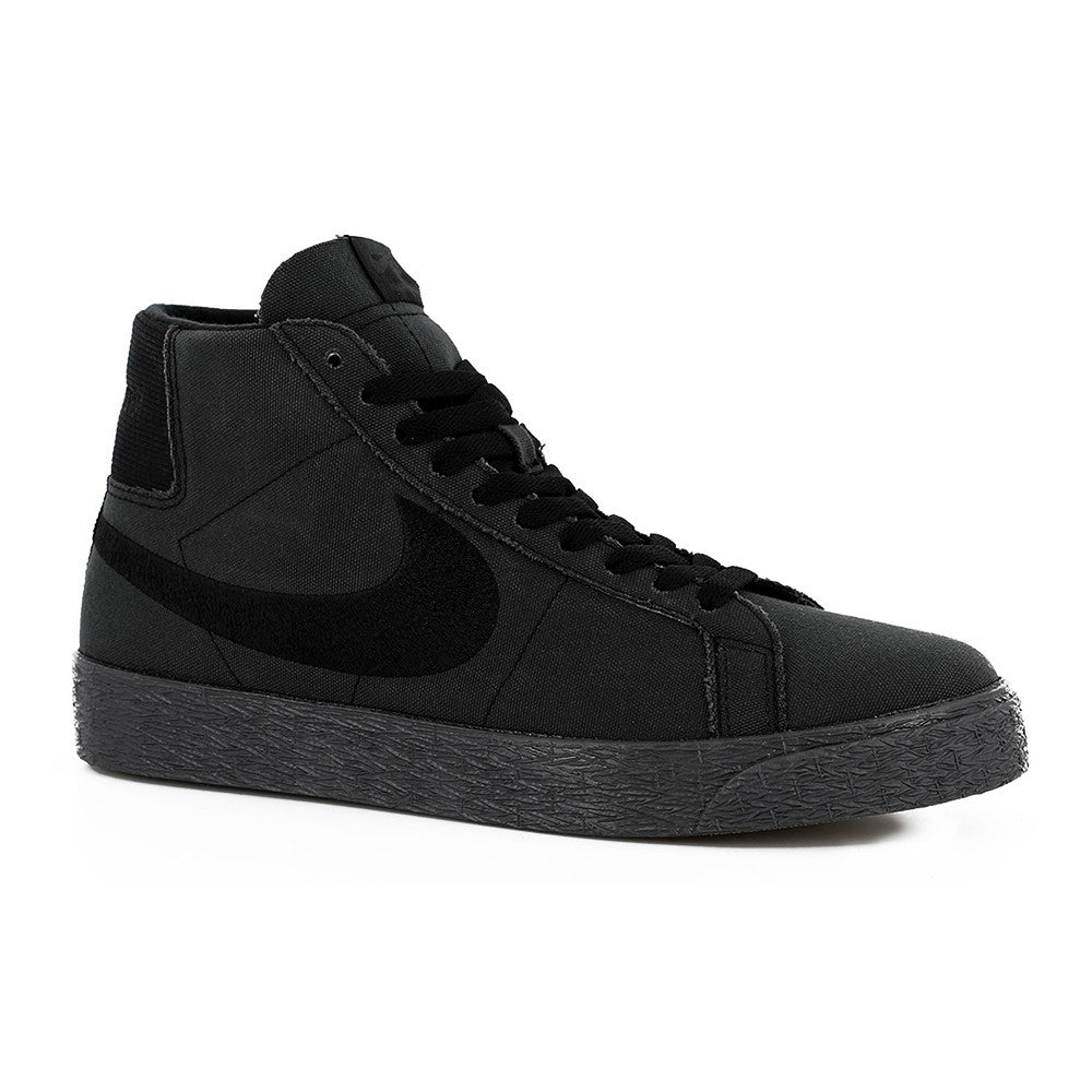 Pass~Port x Nike SB Blazer Shoe - Black