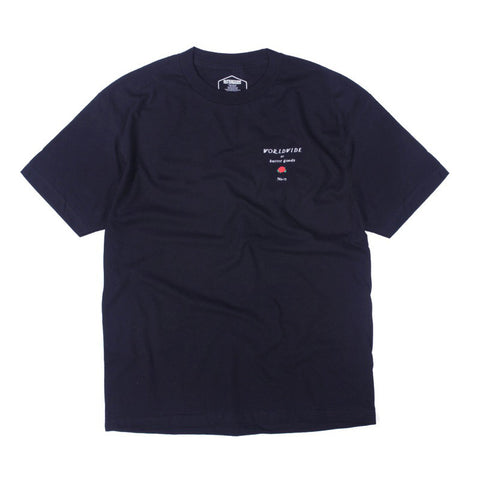 Butter Goods No. 13 Tee - Navy