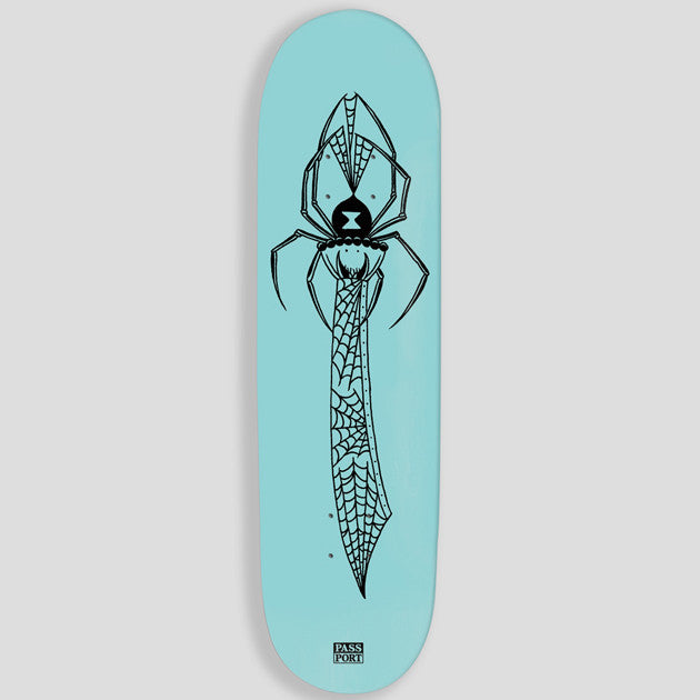 PassPort Runners Lemonade Skateboard Deck