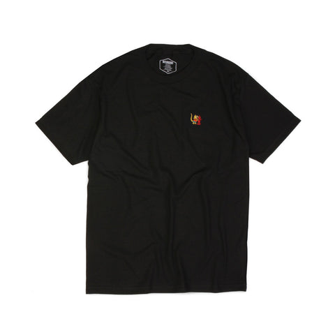 Butter Goods Rat Boy T-shirt - Black