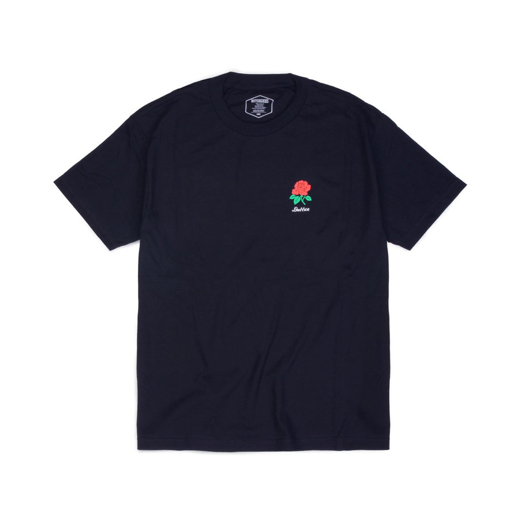 Butter Goods Sorrow T-shirt - Navy
